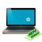 Ремонт ноутбука HP G62a30