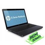 Ремонт ноутбука HP G72b50