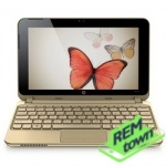 Ремонт ноутбука HP Mini 1000 Vivienne Tam Edition