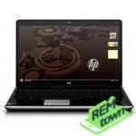 Ремонт ноутбука HP Mini 1101100
