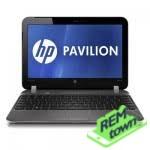 Ремонт ноутбука HP Mini 1103800