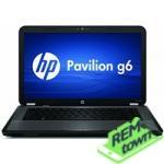Ремонт ноутбука HP Mini 2101100