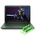 Ремонт ноутбука HP OMEN 15ax000