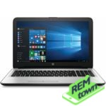 Ремонт ноутбука HP OMEN 17w000