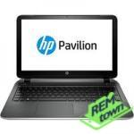 Ремонт ноутбука HP PAVILION 13a100 x360