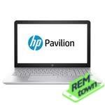 Ремонт ноутбука HP PAVILION 15-p100