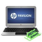 Ремонт ноутбука HP PAVILION 15e000