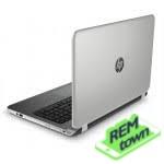 Ремонт ноутбука HP PAVILION 15p200