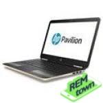 Ремонт ноутбука HP PAVILION 17-e000