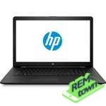 Ремонт ноутбука HP Envy 15as108ur