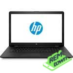 Ремонт ноутбука HP PAVILION 17ab000