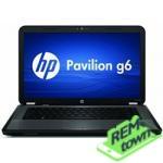 Ремонт ноутбука HP PAVILION 17f100