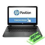 Ремонт ноутбука HP Mini 1101000