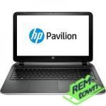 Ремонт ноутбука HP PAVILION DV61400