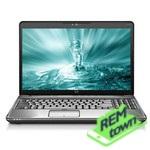 Ремонт ноутбука HP PAVILION DV62000