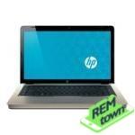 Ремонт ноутбука HP PAVILION DV63300