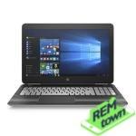 Ремонт ноутбука HP PAVILION DV67000