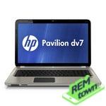 Ремонт ноутбука HP PAVILION DV51100