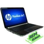 Ремонт ноутбука HP PAVILION DV76000