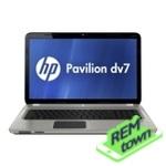 Ремонт ноутбука HP PAVILION DV76100