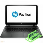 Ремонт ноутбука HP PAVILION DV77000