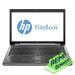 Ремонт ноутбука HP PAVILION DV77100