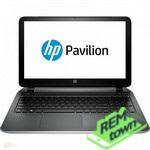 Ремонт ноутбука HP PAVILION Sleekbook 14b000