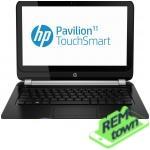 Ремонт ноутбука HP PAVILION TouchSmart 11e000