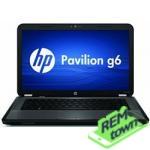 Ремонт ноутбука HP PAVILION TouchSmart 11e100
