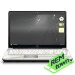 Ремонт ноутбука HP PAVILION dm11000