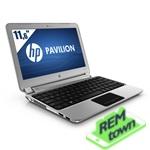 Ремонт ноутбука HP PAVILION dm13000