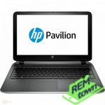 Ремонт ноутбука HP PAVILION dm31000