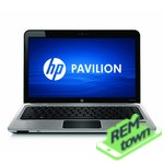 Ремонт ноутбука HP PAVILION dm43000 Beats Edition