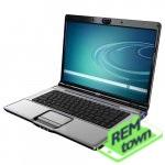 Ремонт ноутбука HP PAVILION dv9500