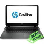 Ремонт ноутбука HP PAVILION dv9800