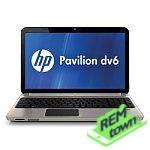 Ремонт ноутбука HP PAVILION g62100