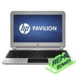 Ремонт ноутбука HP PAVILION g71300