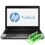 Ремонт ноутбука HP ProBook 4340s