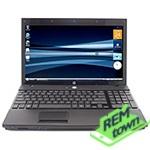Ремонт ноутбука HP ProBook 4510s