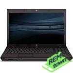 Ремонт ноутбука HP ProBook 4515s