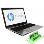 Ремонт ноутбука HP ProBook 4540s