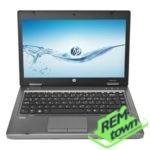 Ремонт ноутбука HP ProBook 6470b
