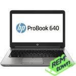 Ремонт ноутбука HP ProBook 650 G1