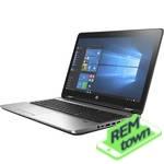 Ремонт ноутбука HP ProBook 655 G2