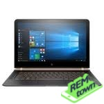 Ремонт ноутбука HP Spectre 133000