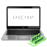 Ремонт ноутбука HP Spectre XT Pro