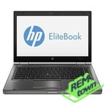 Ремонт ноутбука HP Spectre XT TouchSmart 154000