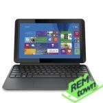 Ремонт ноутбука HP Split 13m100 x2