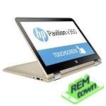 Ремонт ноутбука HP Stream x360 11p000