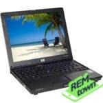 Ремонт ноутбука HP nc4400
